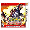 Pokemon Omega Ruby 3DS by 3DS