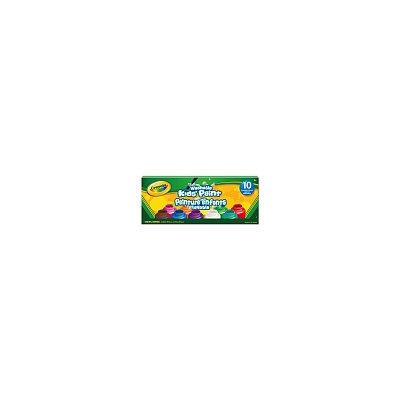 Crayola - Washable Kids' Paint