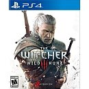 The Witcher 3: Wild Hunt PS4 by PS4