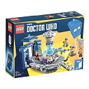 LEGO Doctor Who Set #21304
