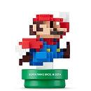 Nintendo amiibo - Character Figure - 8-bit Modern Mario