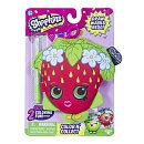 Shopkins Color N' Collect Activity Strawberry Kiss