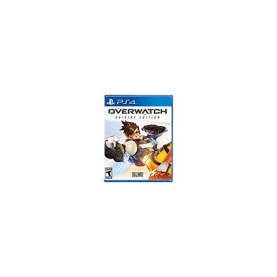 PlayStation 4 - Overwatch: Origins Edition