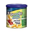 Gerber Graduates Lil' Crunchies Zesty Tomato