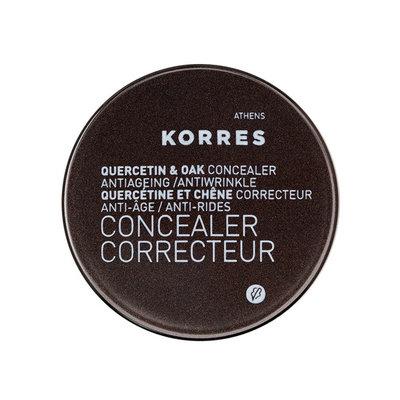 KORRES Quercetin & Oak Anti-Ageing & Anti-Wrinkle Concealer