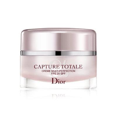 Dior Capture Totale Multi-Perfection Cream SPF 20 PA+