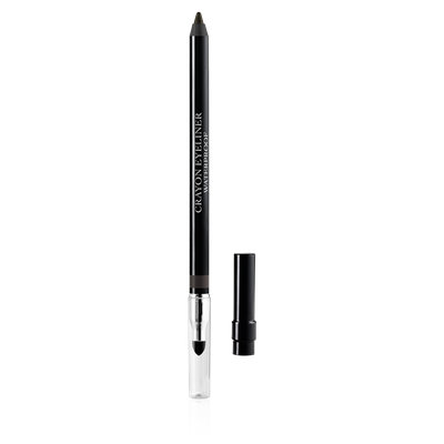 Dior Eyeliner Waterproof Long-Wear Waterproof Eyeliner Pencil