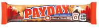 Hershey's Payday Peanut Caramel Bar Bbq