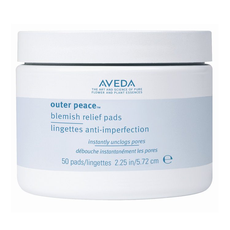 Image result for aveda acne pads