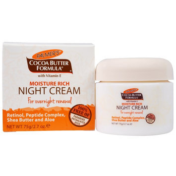 Palmer's Cocoa Butter Formula Moisture Rich Night Cream