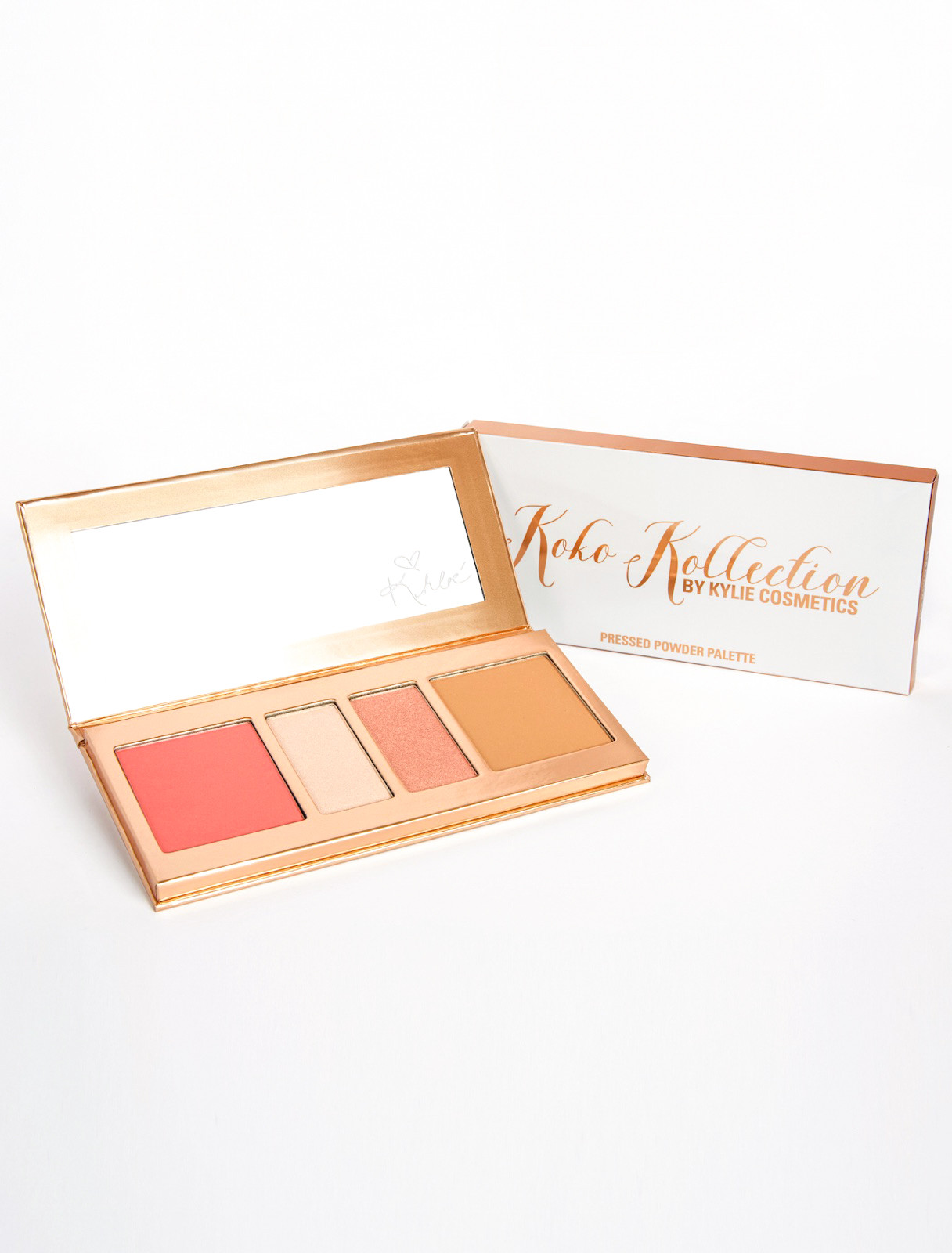 Kylie Cosmetics℠ By Kylie Jenner Koko Kollection Face Palette