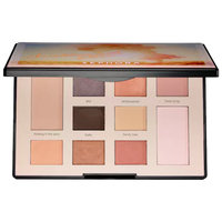 SEPHORA COLLECTION Colorful Eyeshadow Filter Palette Sunbleached Filter - soft and sun inspired