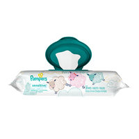 Pampers® Sensitive™ Wipes