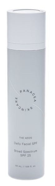 Panacea The Aegis Daily Facial SPF 25
