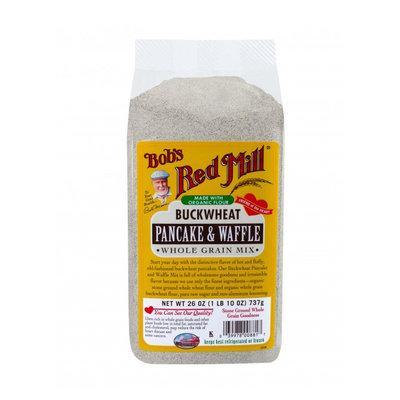 Bob's Red Mill Buckwheat Pancake & Waffle Whole Grain Mix