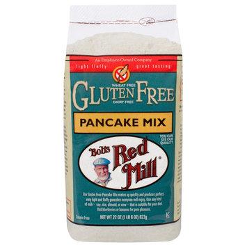Bob's Red Mill Gluten-Free Pancake Mix
