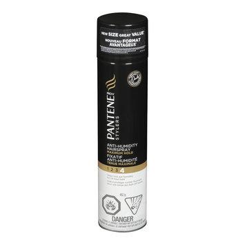 Pantene Pro V Stylers Anti-Humidity Hairspray