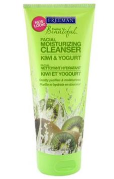 Freeman Feeling Beautiful Facial Moisturizing Cleanser Kiwi and Yogurt