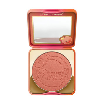 Too Faced Papa Don't Peach-Infused Blush