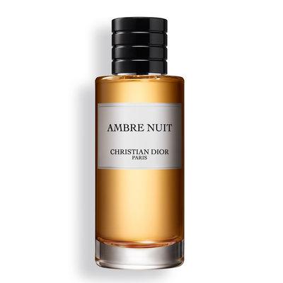 Dior Ambre Nuit Eau de Parfum