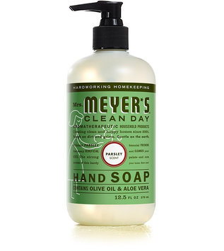 Mrs. Meyer's Clean Day Parsley Scent Hand Soap