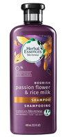 Herbal Essences Passion Flower & Rice Milk Shampoo
