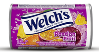 Welch's® Passion Fruit Juice Cocktail Frozen Concentrate