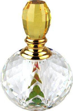 BettyK Crystal Perfume Bottle - 074