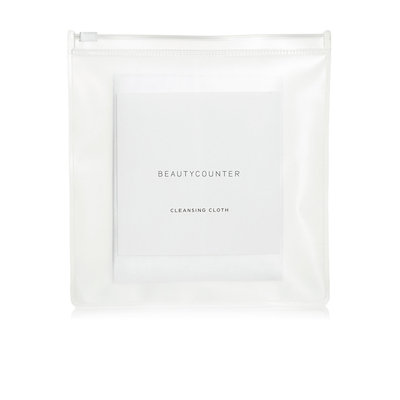 Beautycounter Cleansing Cloths (Pack of 3)