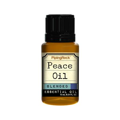 Piping Rock Peace Essential Oil 1/2 oz (15 mL) 100% Pure -Therapeutic Grade