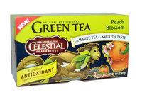 Celestial Seasonings® Green Tea Peach Blossom