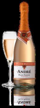 Andre Peach Passion