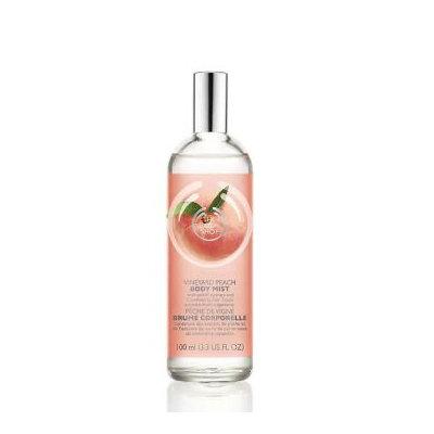 THE BODY SHOP® Vineyard Peach Body Mist