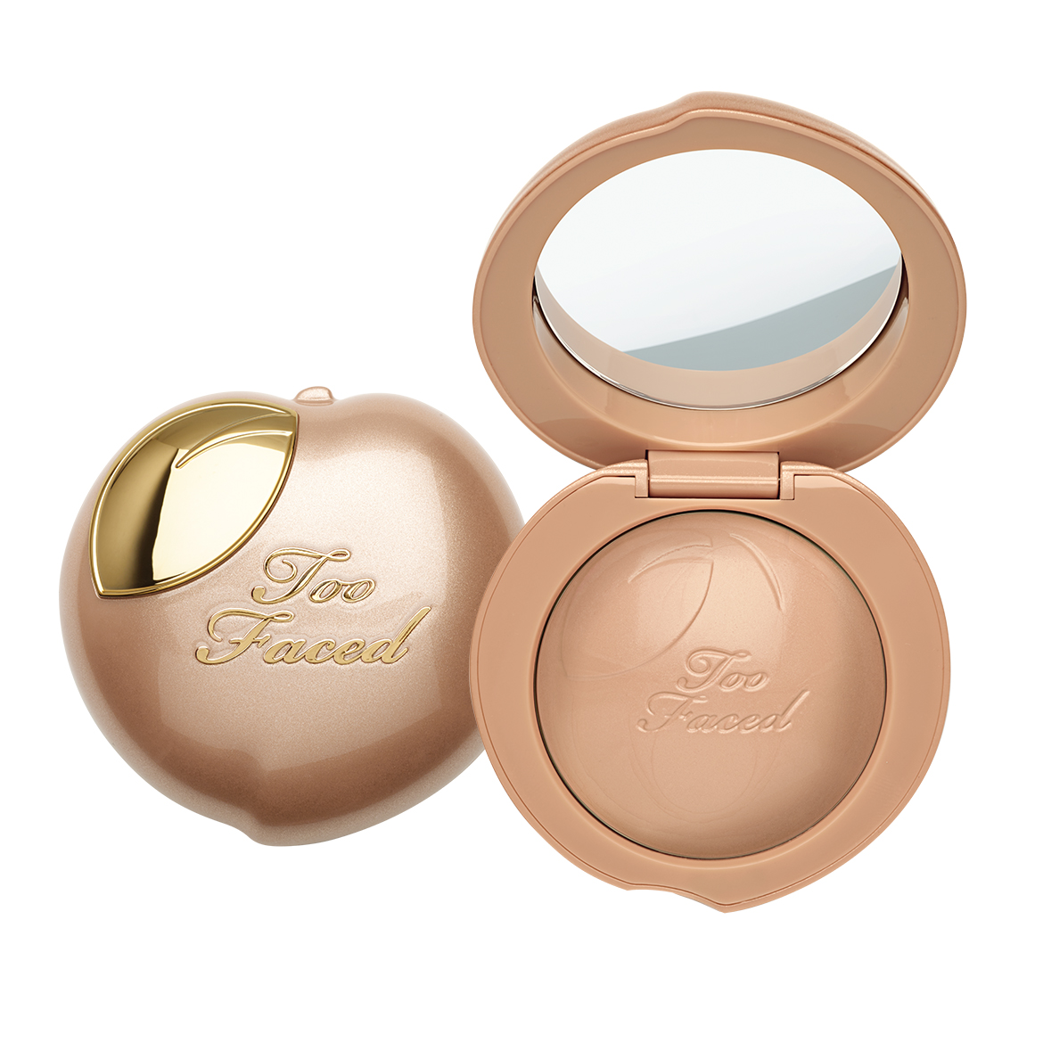 Too Faced Peach Frost Melting Powder Highlighter