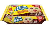Keebler Chips Deluxe Chocolate Peanut Butter Cookies