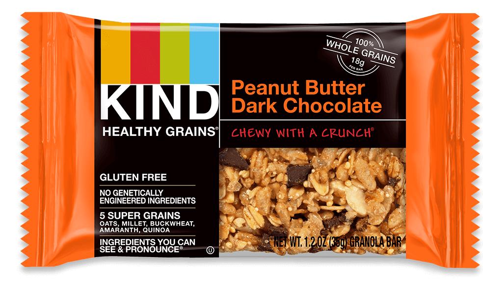 KIND® Peanut Butter Dark Chocolate