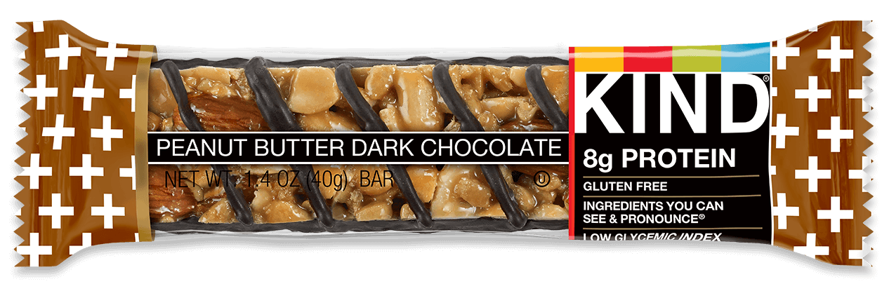 KIND® Peanut Butter Dark Chocolate + Protein