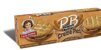 Little Debbie® Peanut Butter Creme Pie
