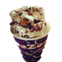 Tastee-freez Reese's Peanut Butter Cup