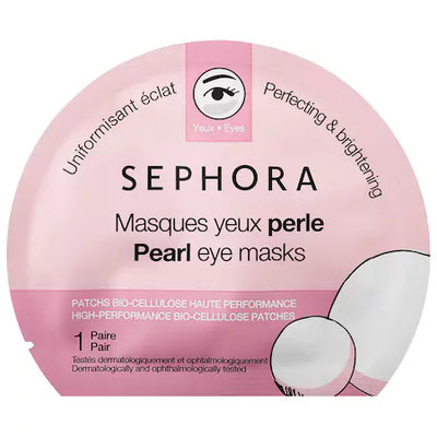 SEPHORA COLLECTION Eye Mask Pearl - Perfecting & brightening