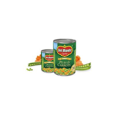 Del Monte® Peas & Carrots