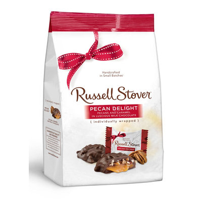Russell Stover Pecan Delights,