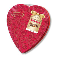 Russell Stover Pecan Delight Decorative Heart