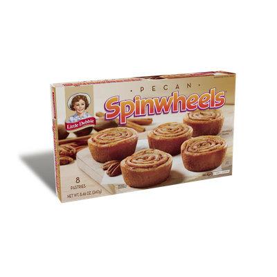 Little Debbie® Pecan Spinwheels