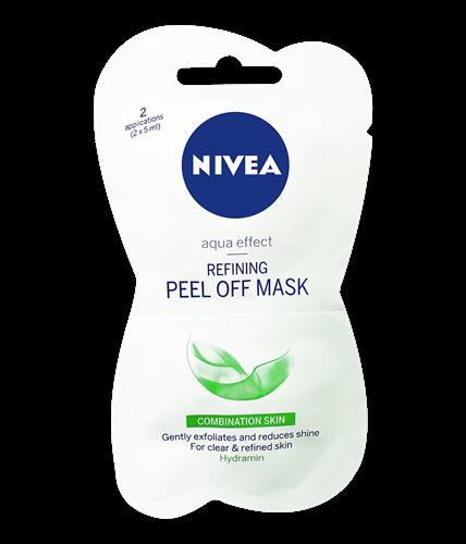 NIVEA Refining Peel Off Mask