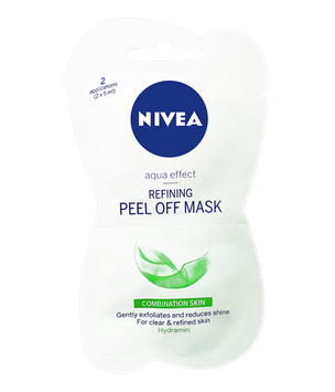 NIVEA Refining Peel Off Mask