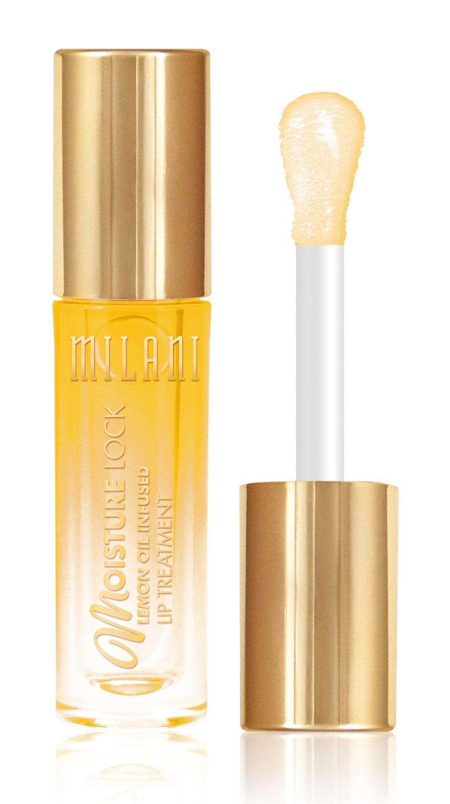 Milani Moisture Lock Lemon Oil Infused Lip Treatment