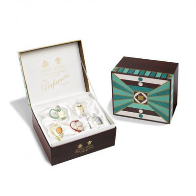 Penhaligon's Ladies Miniature Gift Set