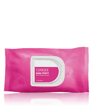 Clinique Pep-Start™ Quick Cleansing Swipes