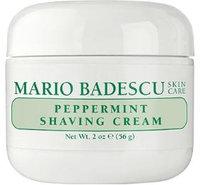 Mario Badescu Peppermint Shaving Cream